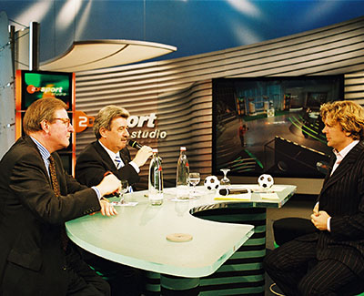 ZDF Sportstudio