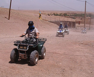 Incentive Marokko