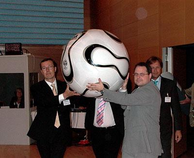 Management Conference Wien
