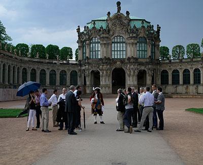 Tagung Dresden