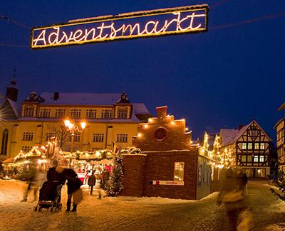Adventsdorf Wetzlar