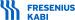 Logo: Fresenius Kabi